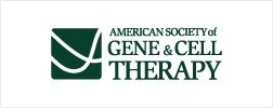 American Society of Gene & Cell Therapy